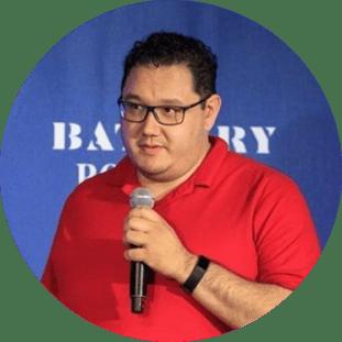 Anthony Headshot 2020